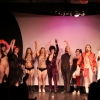 The cast of Burlesque Battle Royale