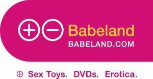 babeland bullet logo